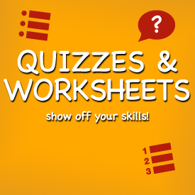 Quiz - Worksheets - Resources for Children with Diabetes